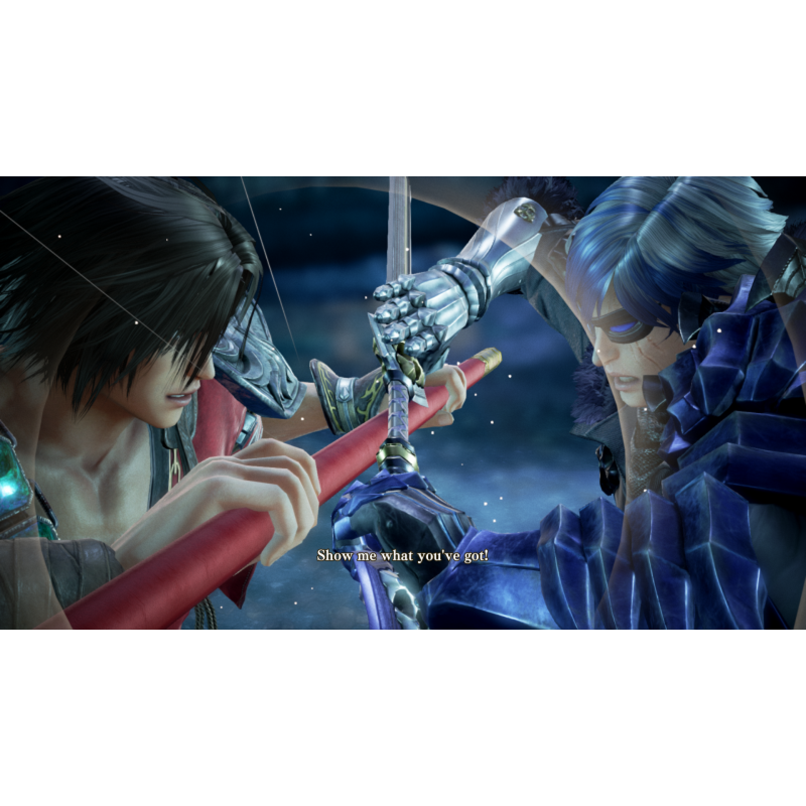 SoulCalibur VI' Review: Loads of Content and Critical