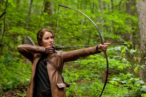 The Hunger Games (2012) - Lionsgate