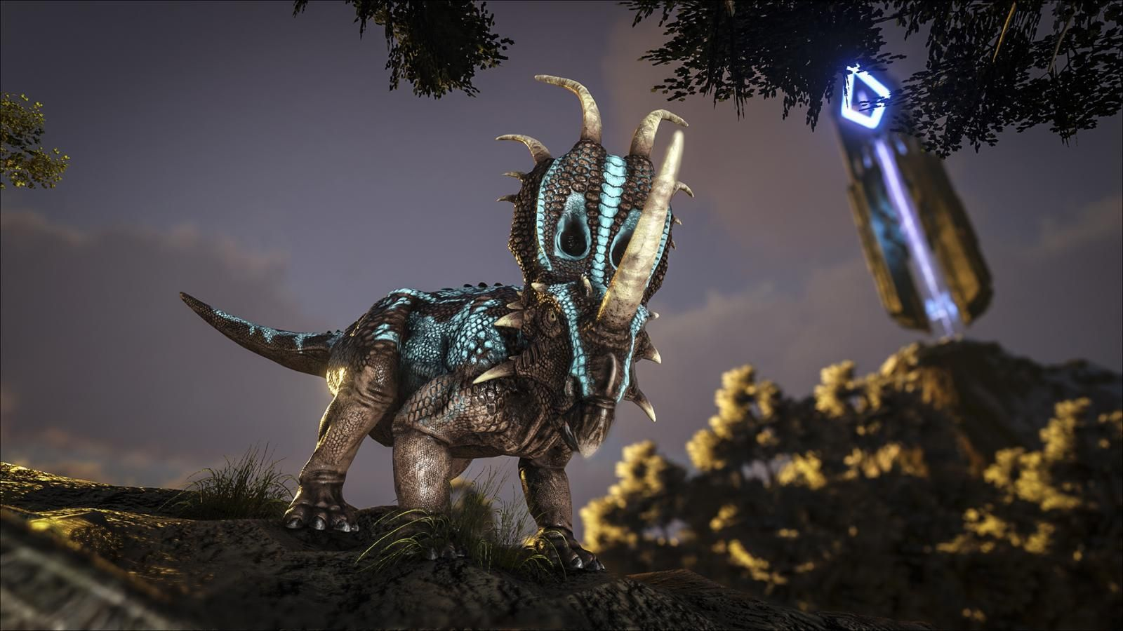 Ark Update 1 69 Adds Arkaeology Event Skins To Ps4 Xbox Patch