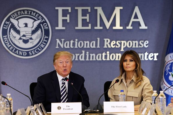 Former Obama Official: Trump immigration policy Undermined by Melania Trump's 'Be Best' campaign