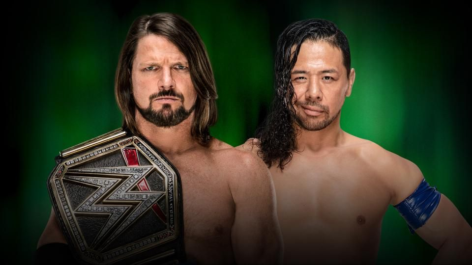 WWE Money in the Bank 2018 Results: Who Will Win Both Ladder Matches?