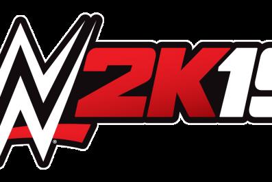 WWE2K19 Logo PNG