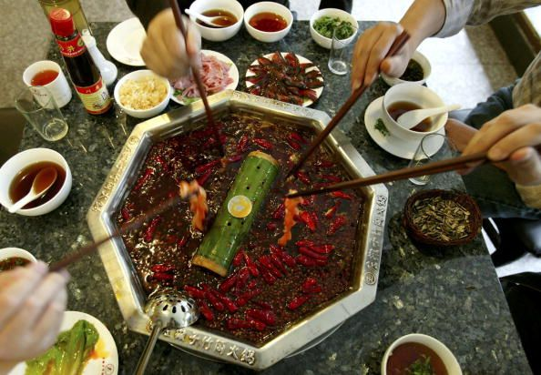all you can eat hot pot near me
