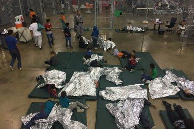 children undocumented