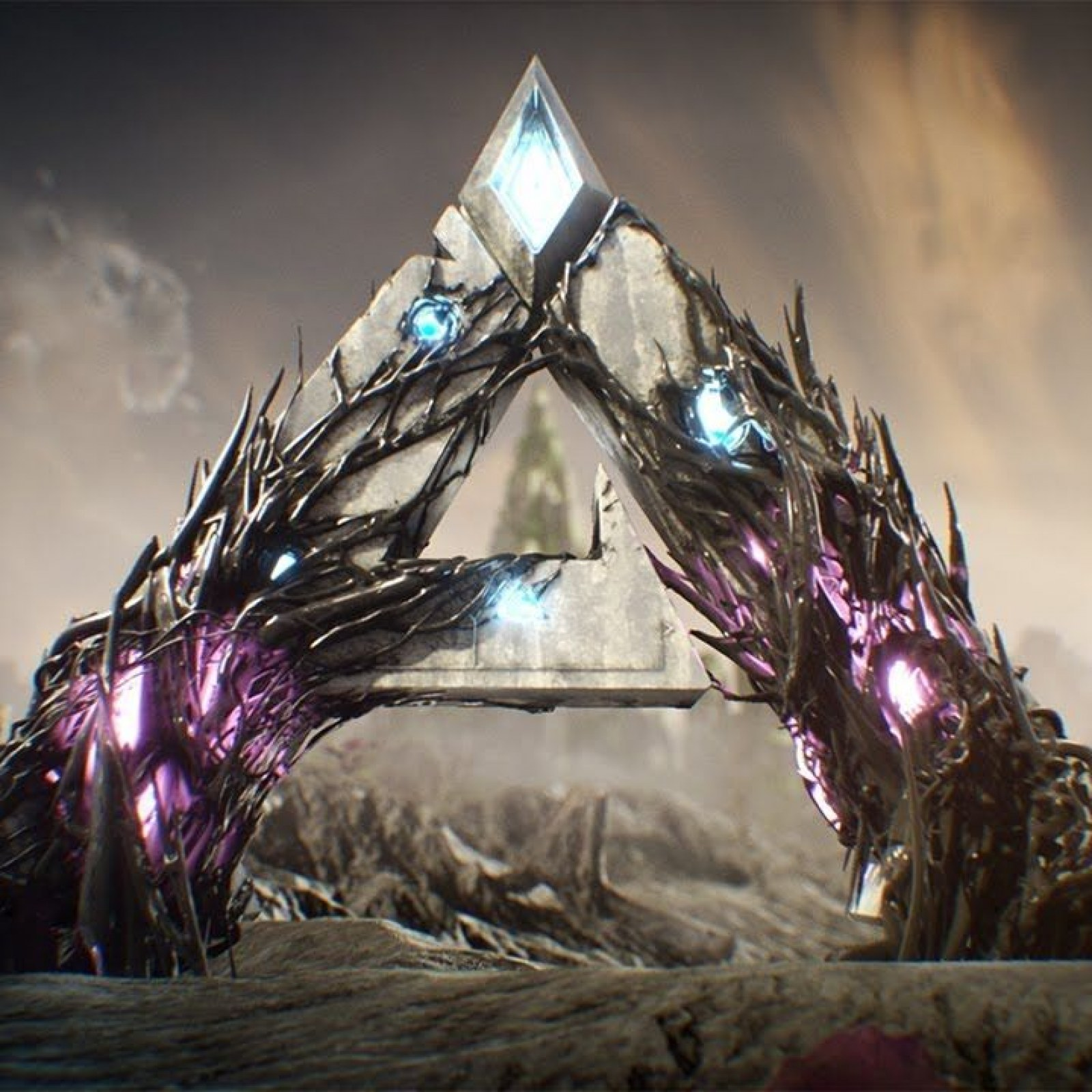 ARK: Extinction' DLC & Trailer Revealed With November