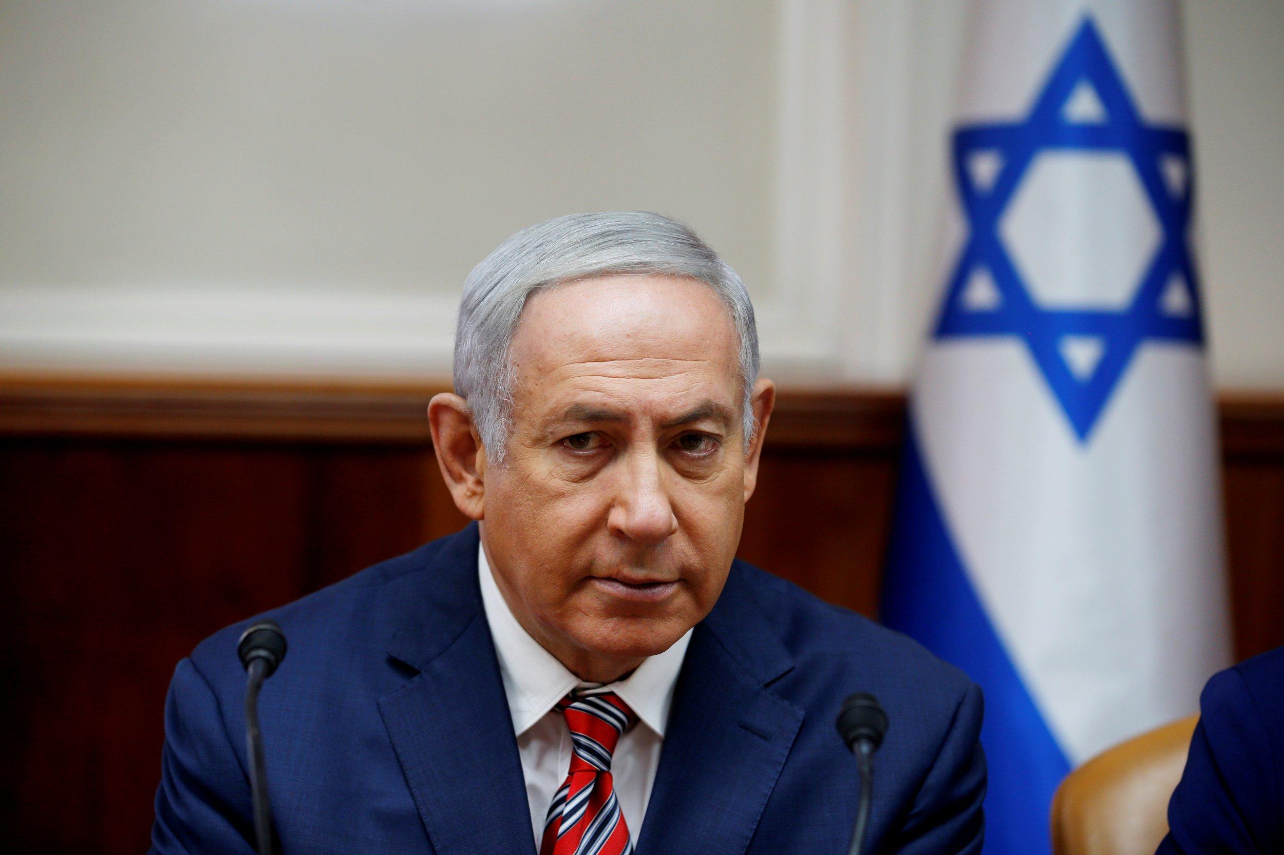 staff netanyahus adviser accused - HD2500×1666