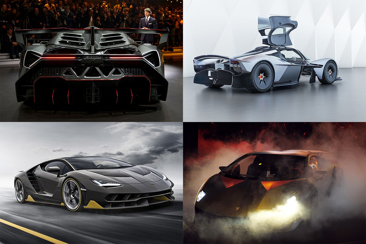 most expensive cars in the world and who owns them