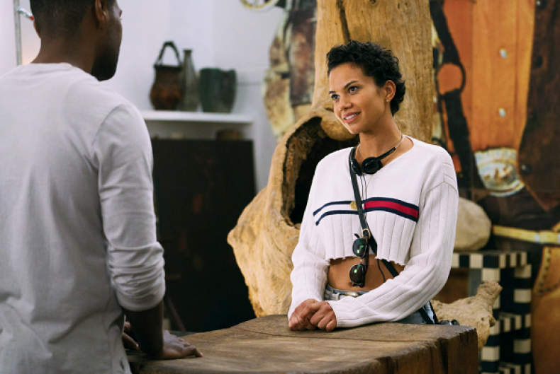 Michele Weaver Dishes on 'Love Is_' Character Nuri