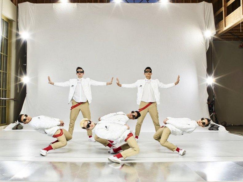 World of dance season 2 episode 4 recap live blog results Poreotics pop and lock hip hop robotics team