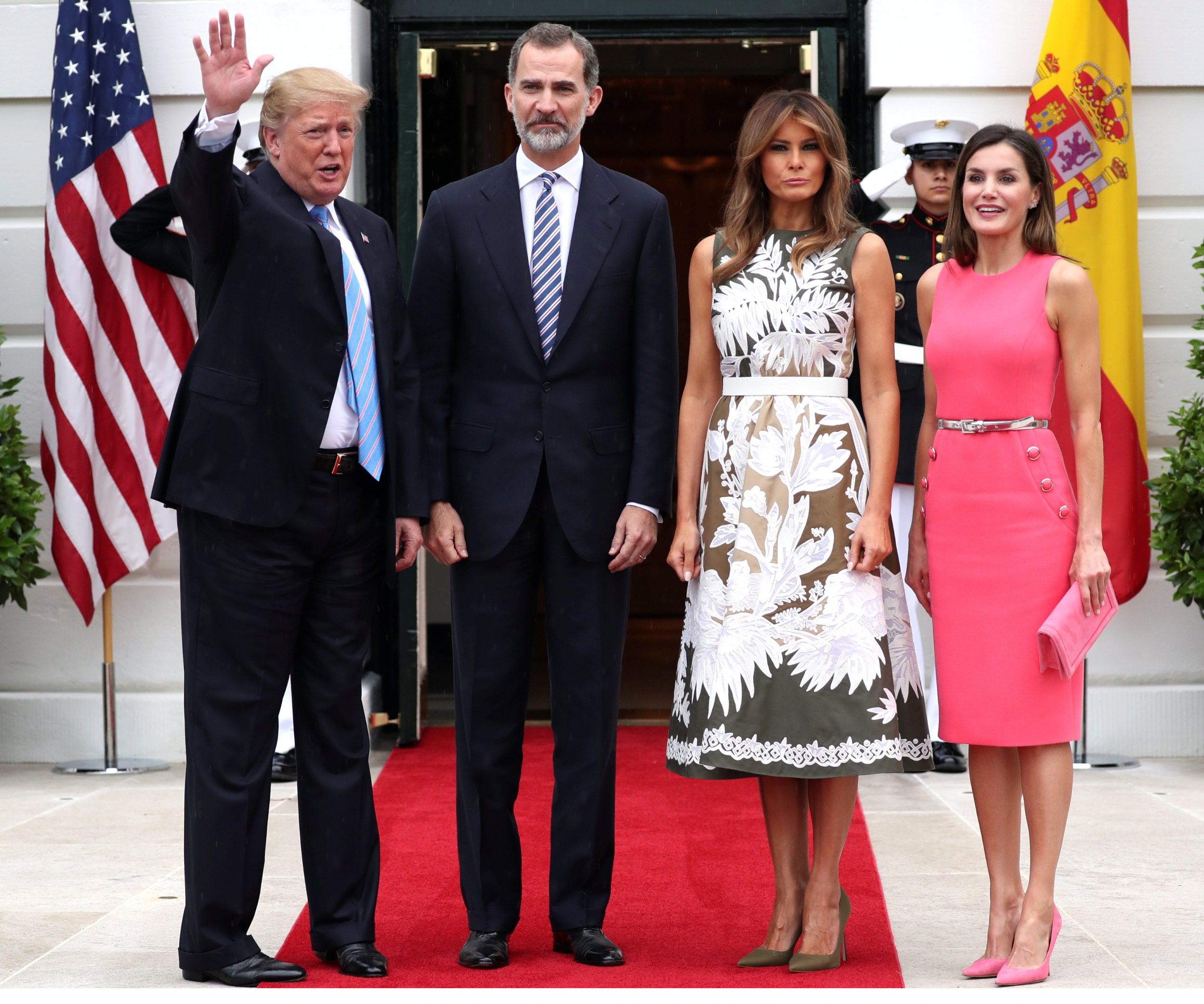 2018-06-19T182224Z_659315931_RC18605C6520_RTRMADP_3_USA-SPAIN-ROYALS