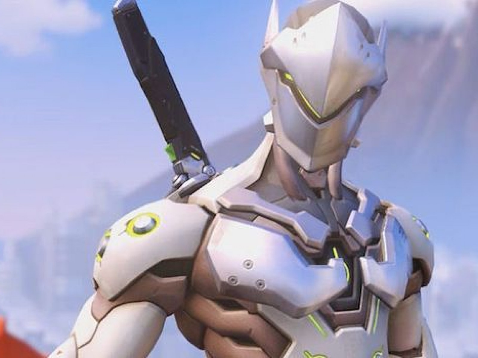 Overwatch' Necros Caught Cheating, But Did He?