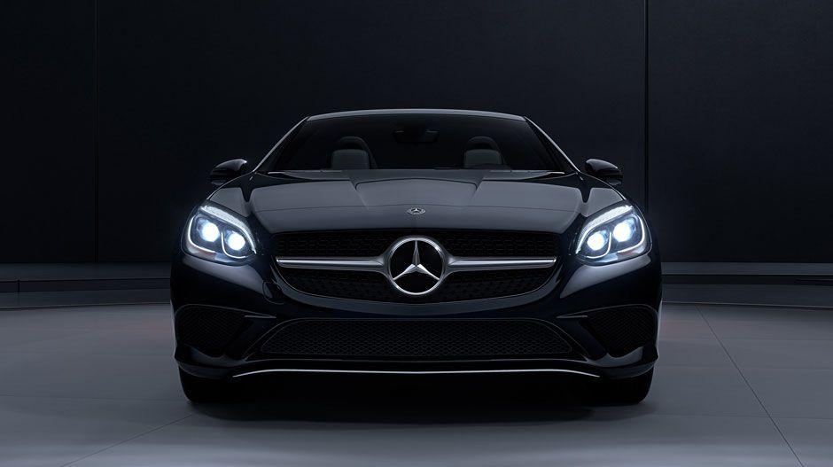 5 2018 Mercedes-Benz SLC-Class - Mercedes