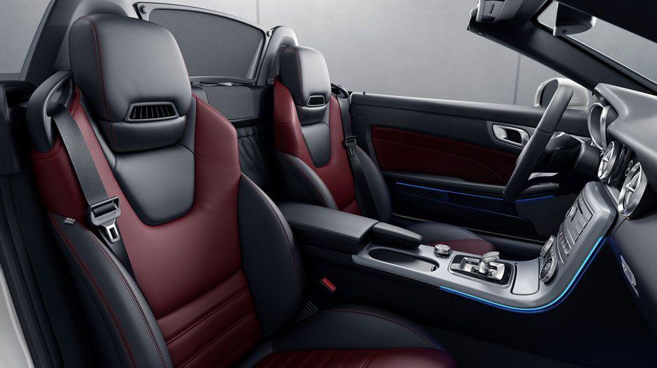 8 - 2018 Mercedes-Benz SLC-Class