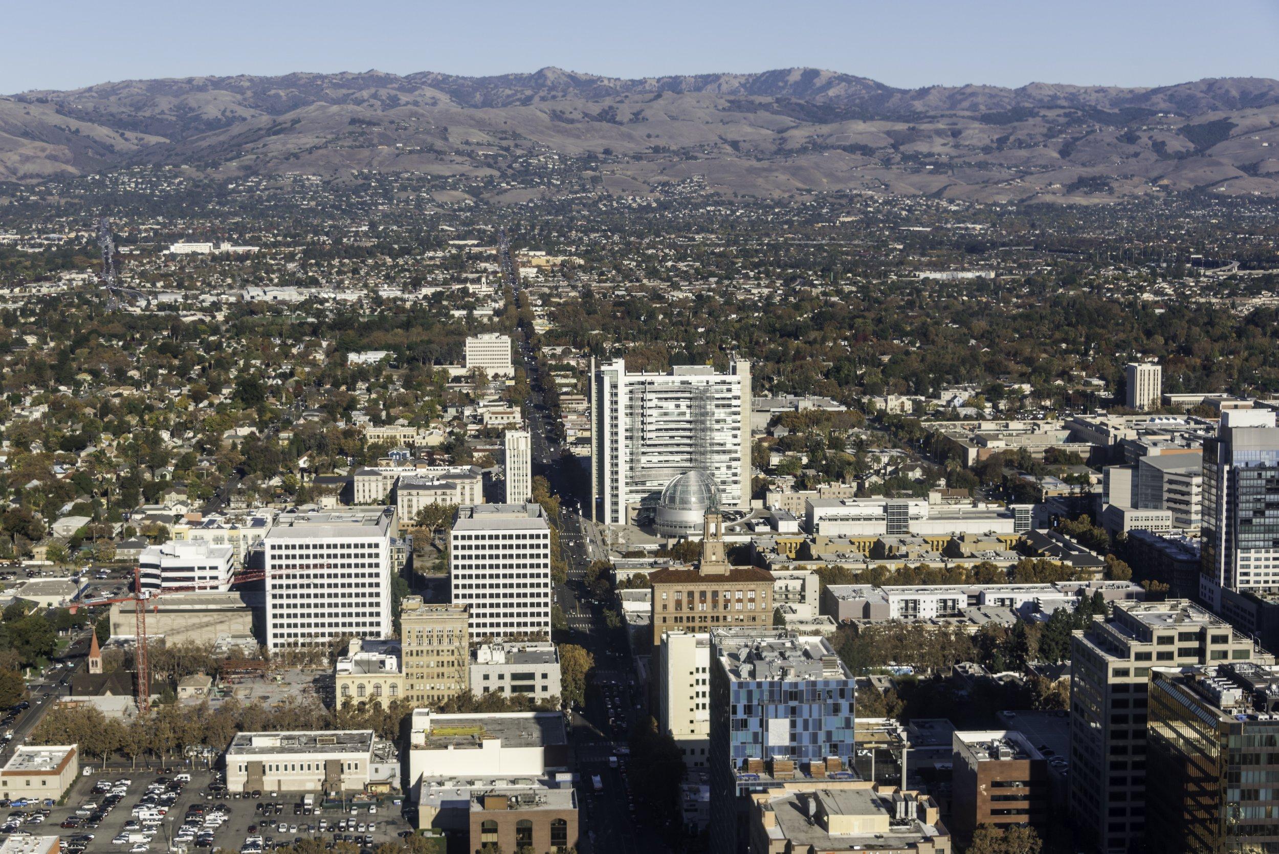1 San Jose