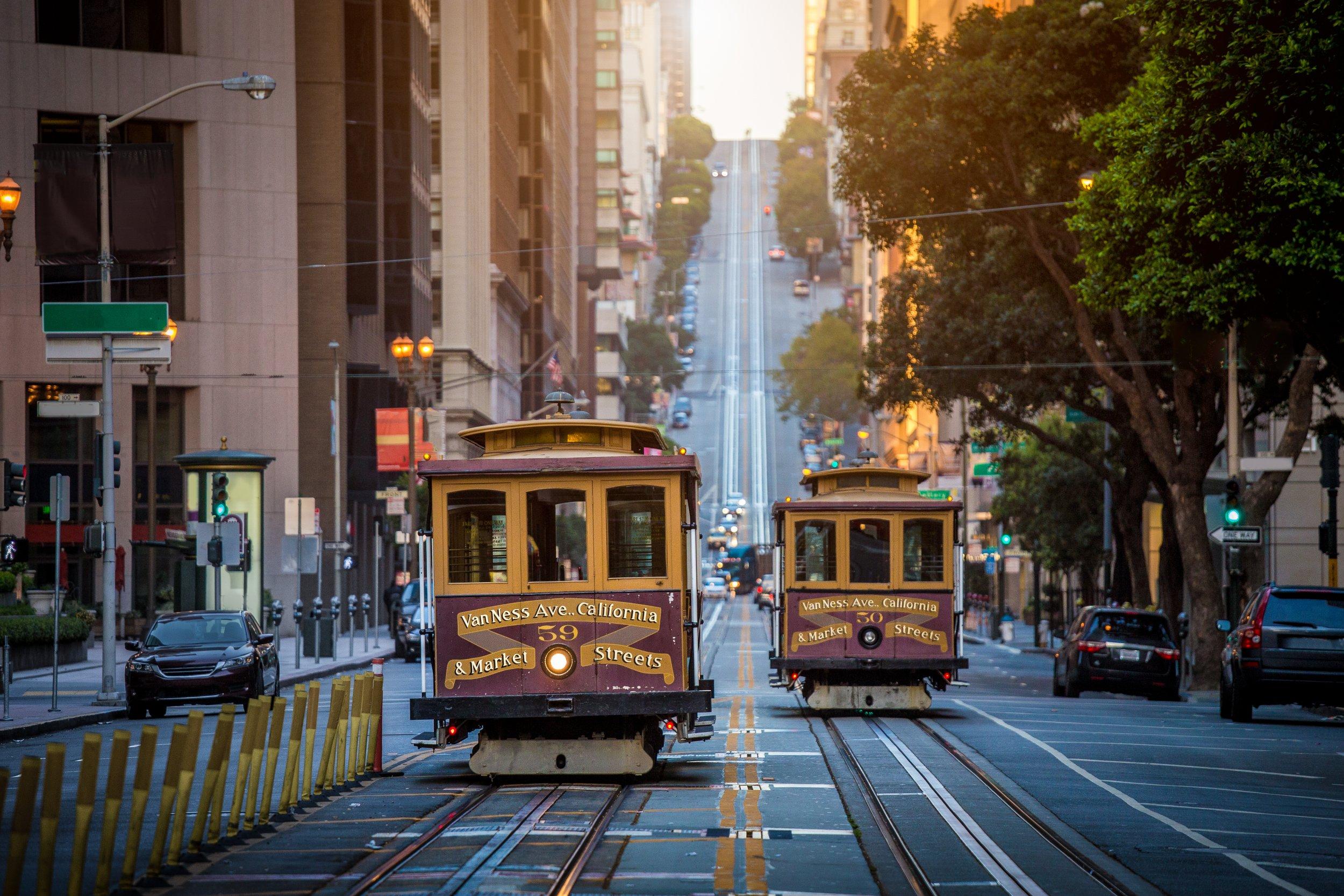 4 San Francisco