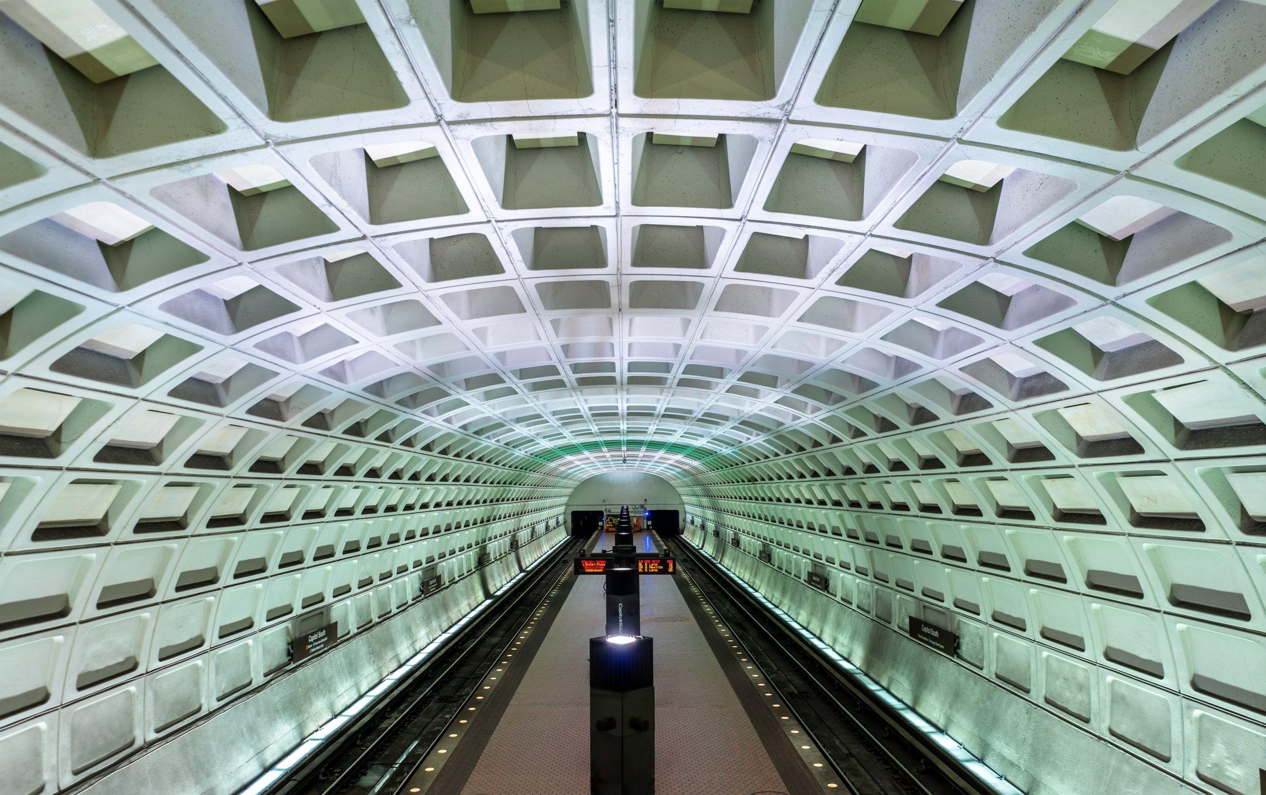 8 Washington DC