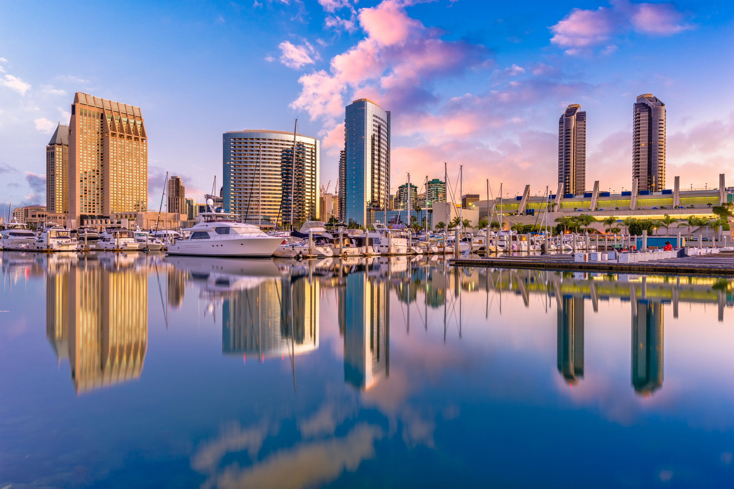 11 San Diego