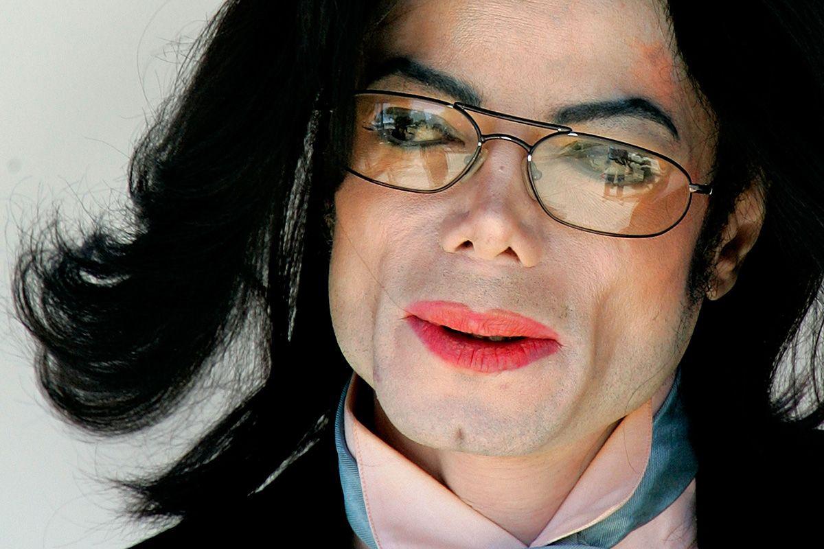 02 Michael Jackson