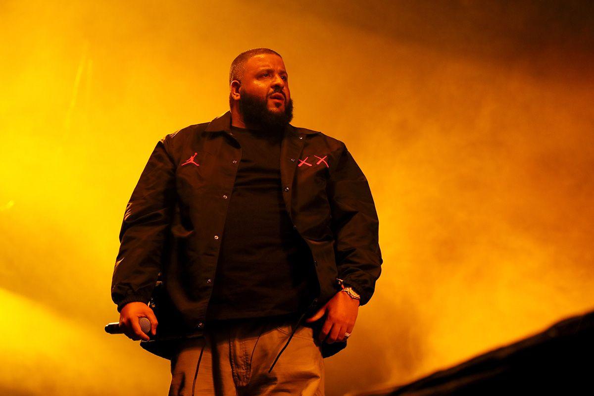 04 DJ Khaled