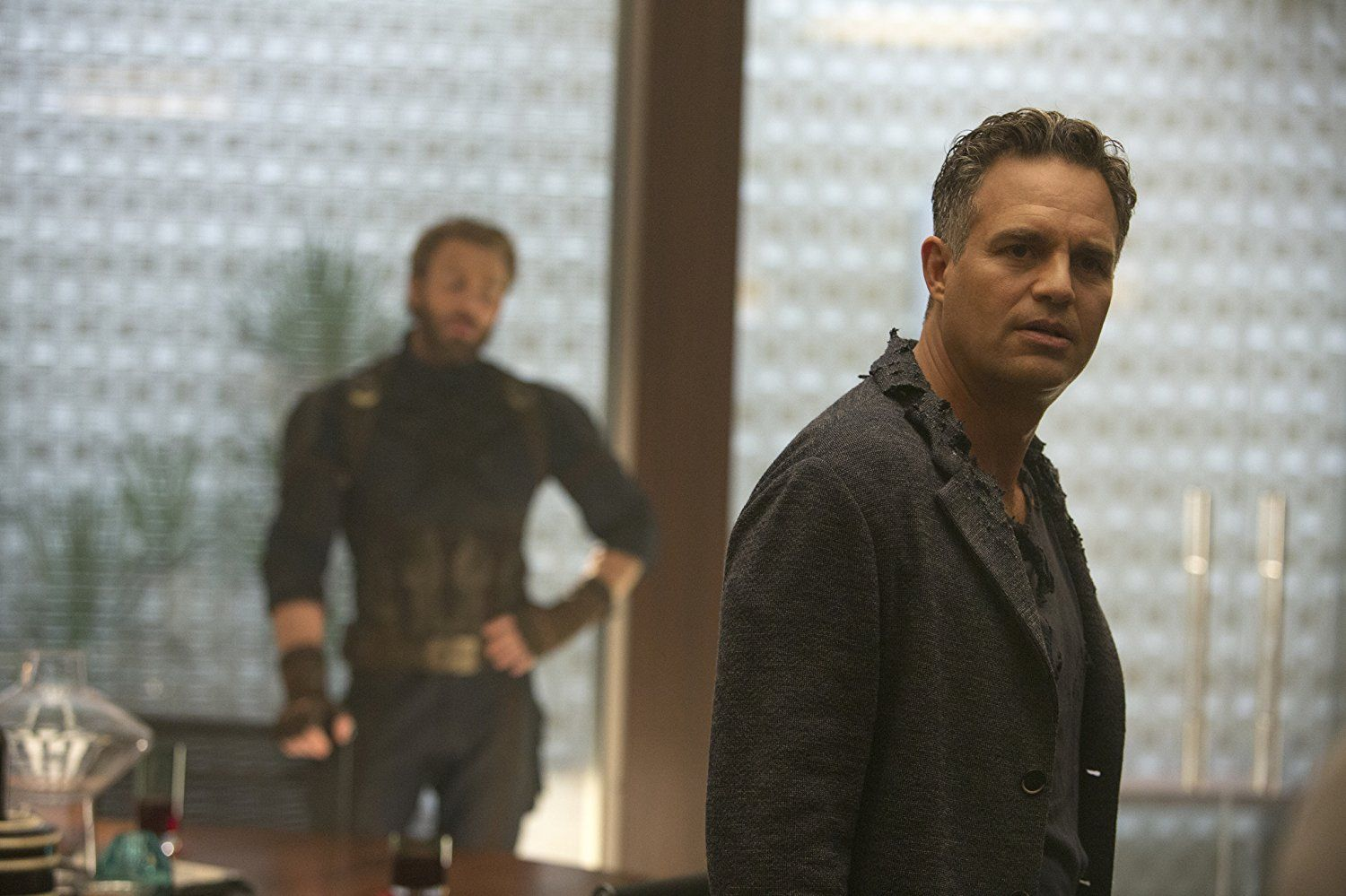 Mark Ruffalo - Avengers Infinity War - Marvel