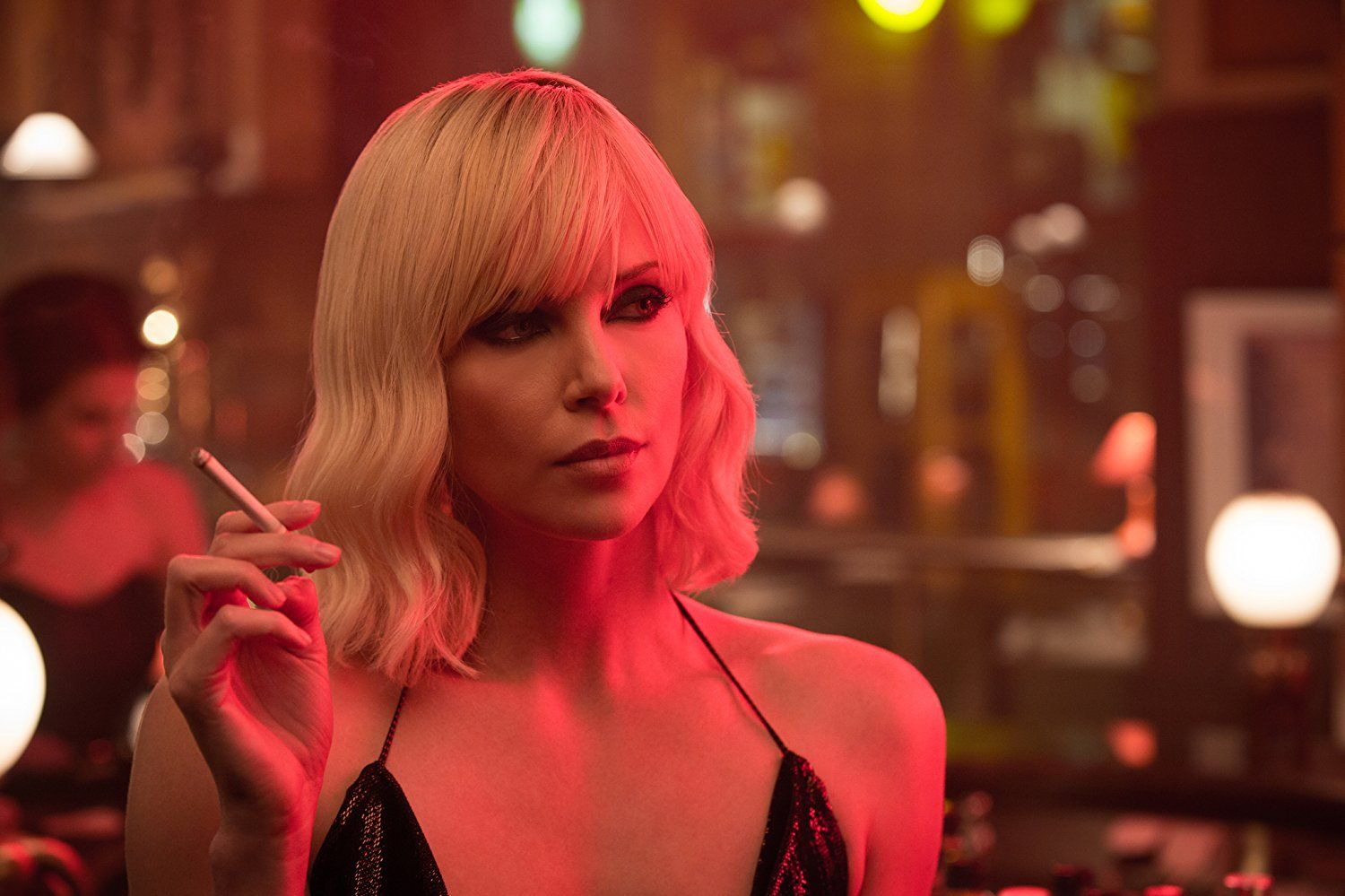 Charlize Theron - Atomic Blond