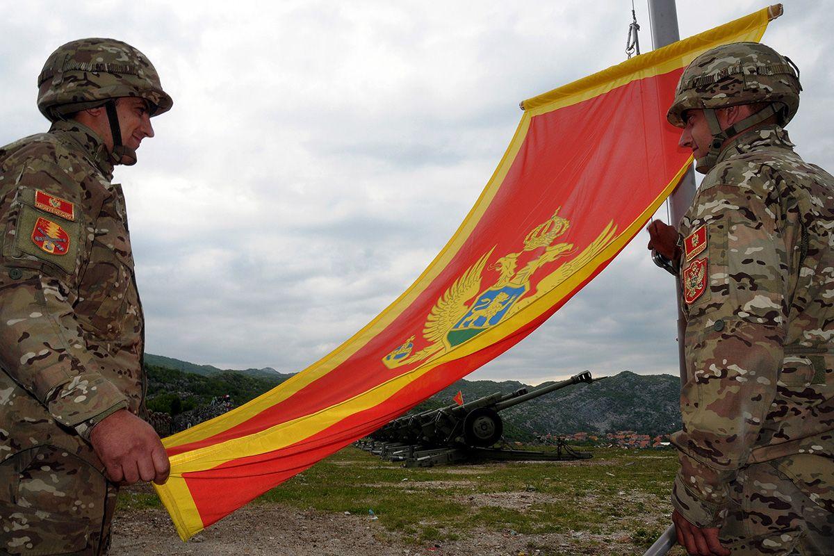 10 Montenegro