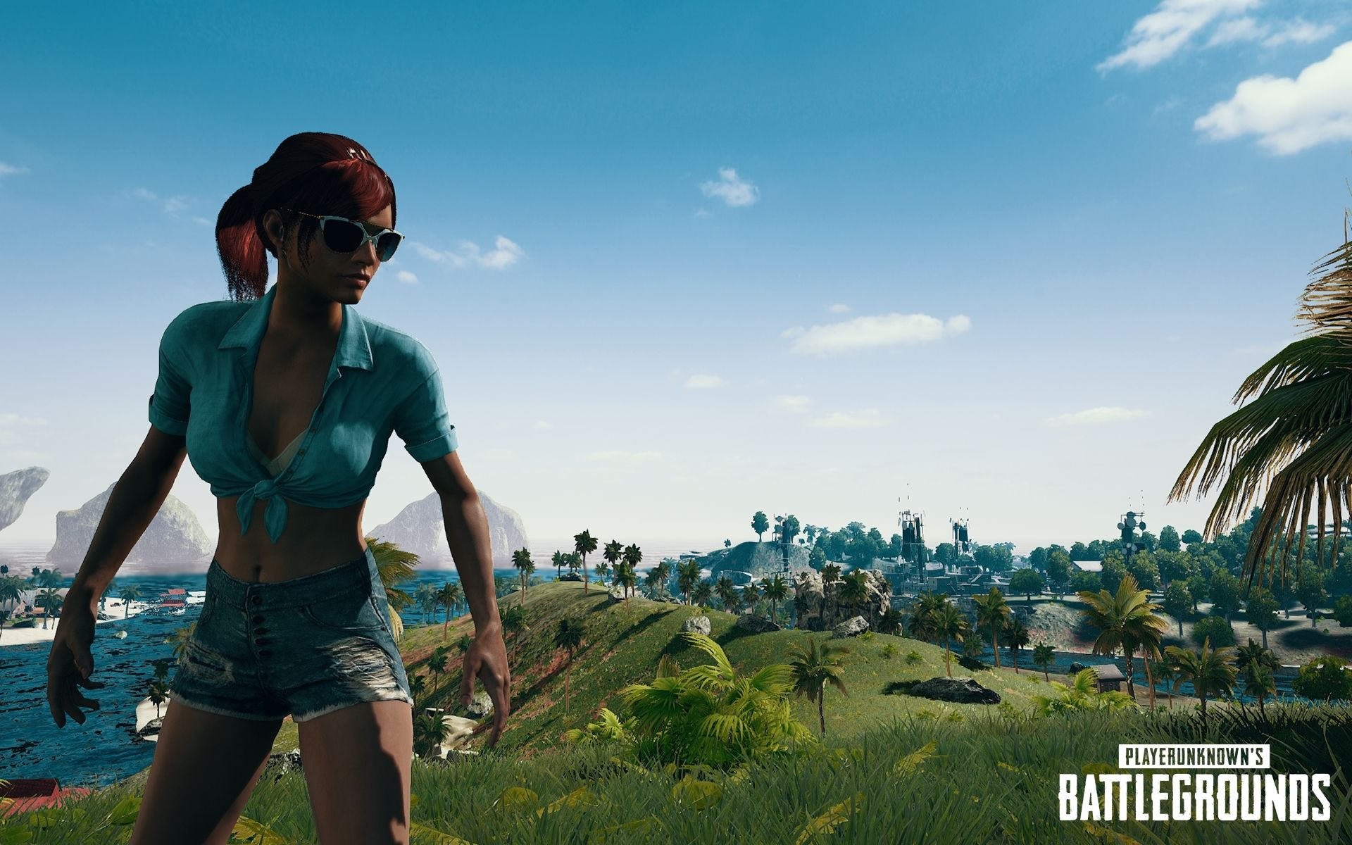 Pubg Update Pc Wallpaper: 'PUBG' Sanhok Update Live, Adds Map & New Gun
