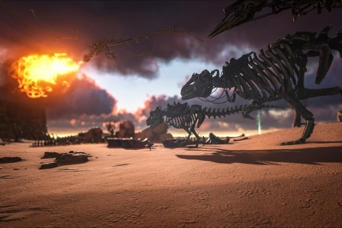 ARK' Xbox One Update Fixes Bugs As 3X Event Begins - Patch Notes