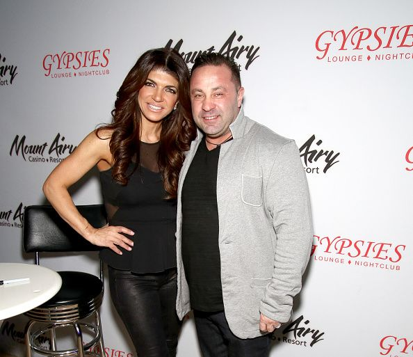 Joe Giudice denies reports he's being deported