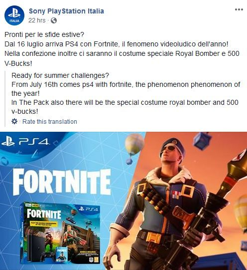 fortnite ps4 bundle leak - how to get vbucks fortnite ps4