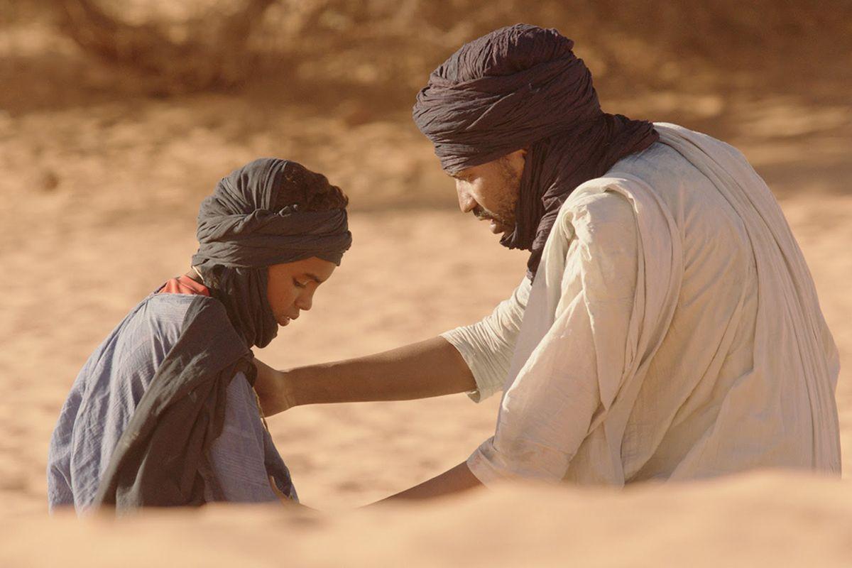 11 Timbuktu