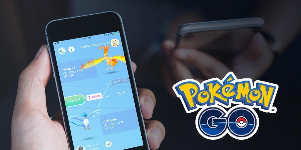 pokemon, go, social, features, how, to, add, friends, trade, gift, boxes, level, up, stardust, requirements