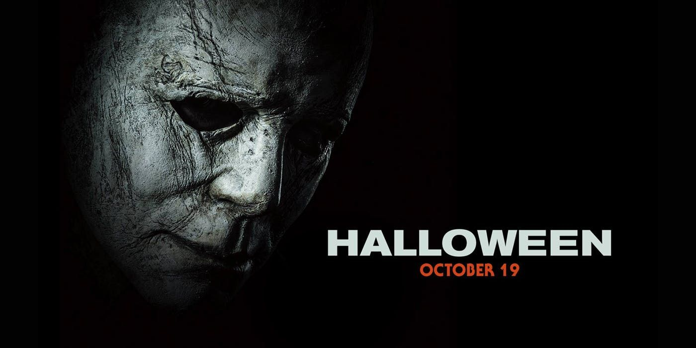 Michael-Myers-in-Halloween-2018-poster