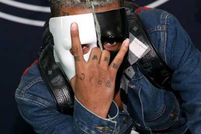 XXXTentacion Was Expecting a Baby Before Death
