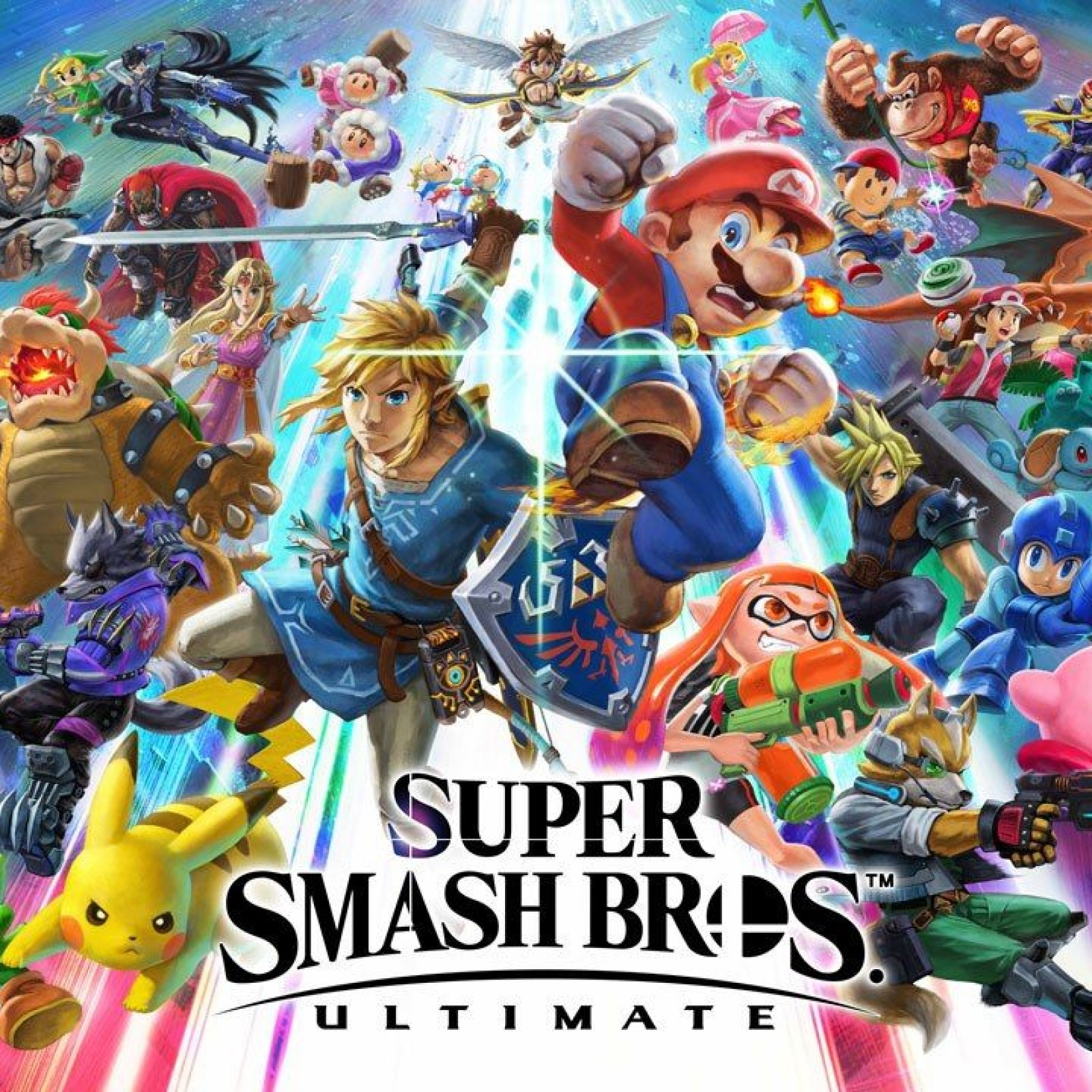 Super Smash Bros  Ultimate': How to Unlock Every Character