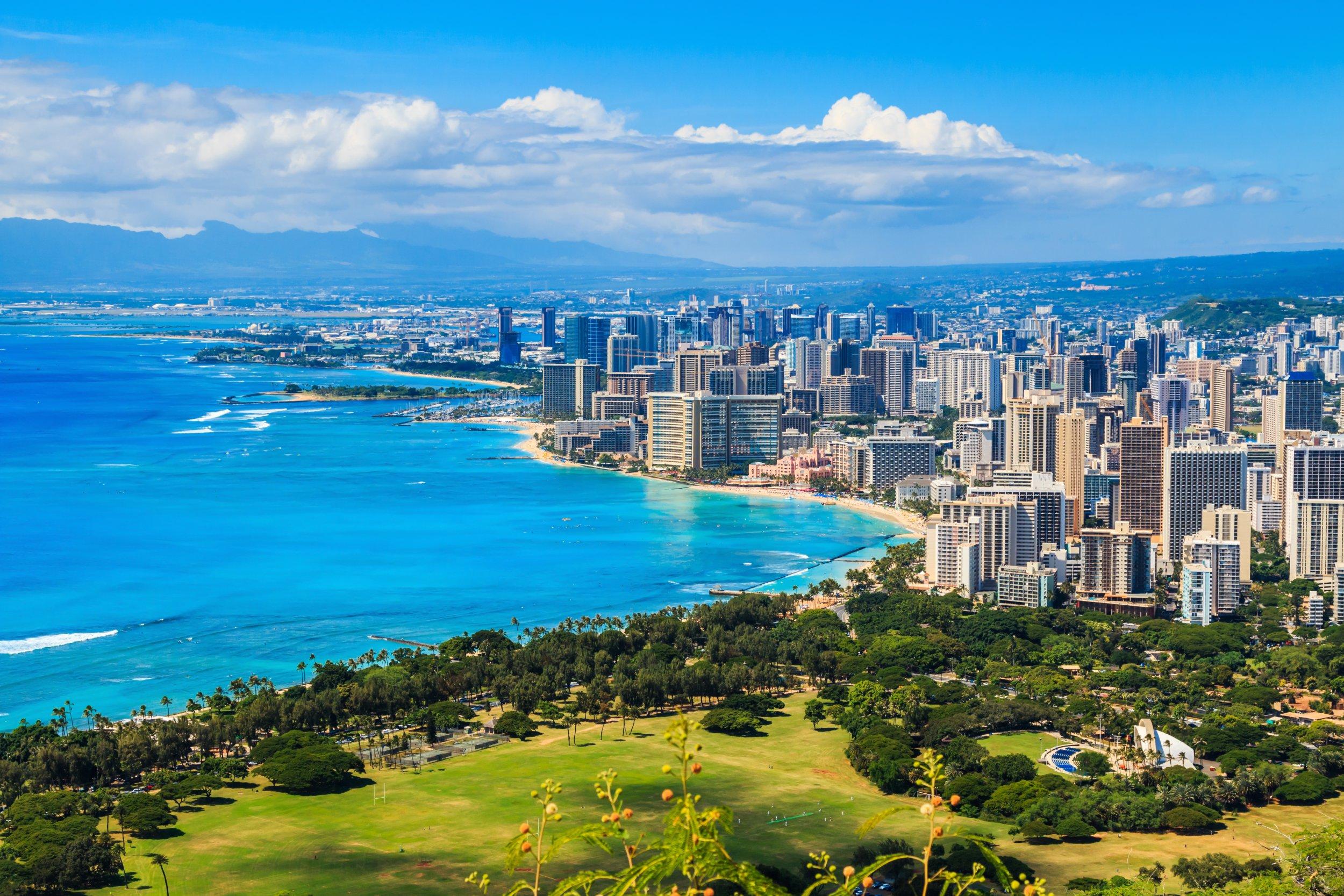 8A Honolulu