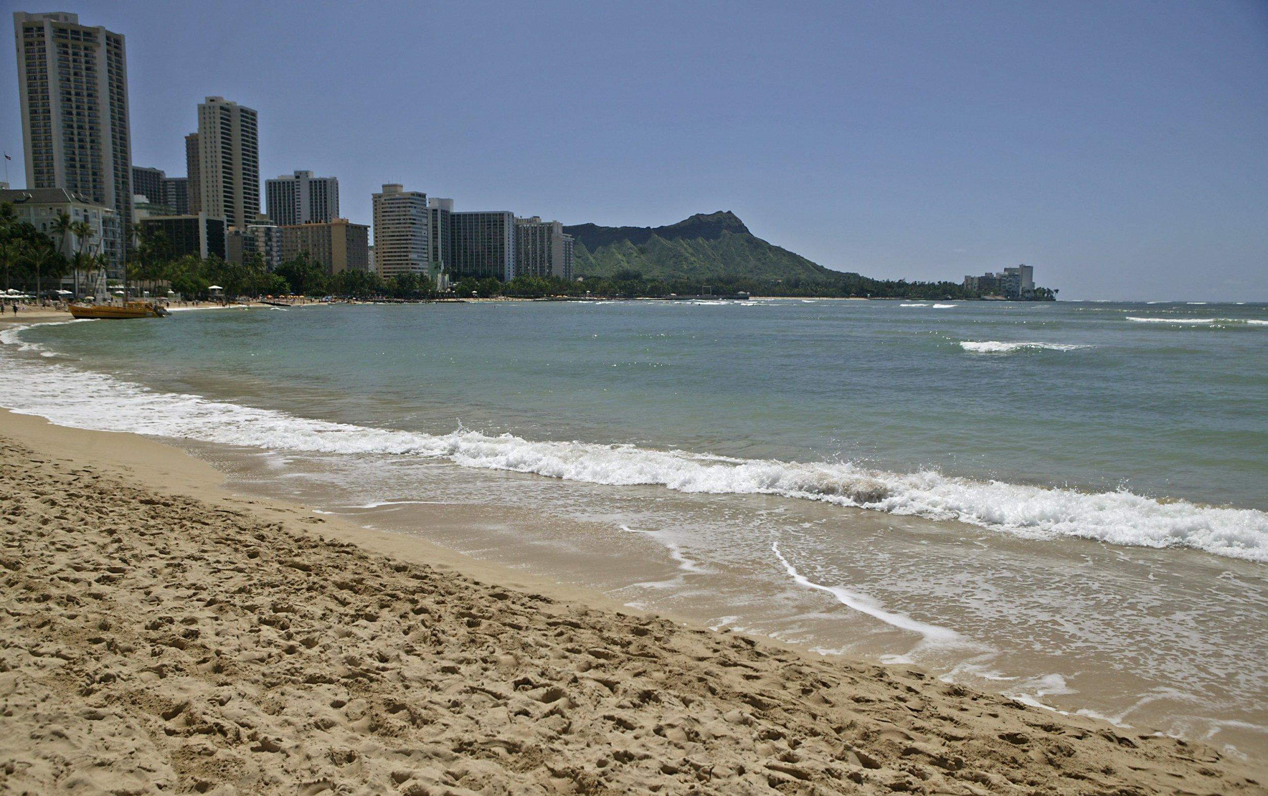 Hawaii Nudist Resort at Center of Sex Crimes Investigation