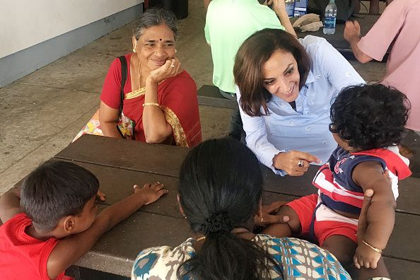 GOP Congressional Candidate Katie Arrington Seriously