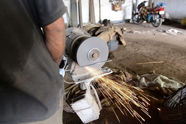Trump Steel Tariff Could Axe 200 Jobs at Missouri Nail Producer This Summer
