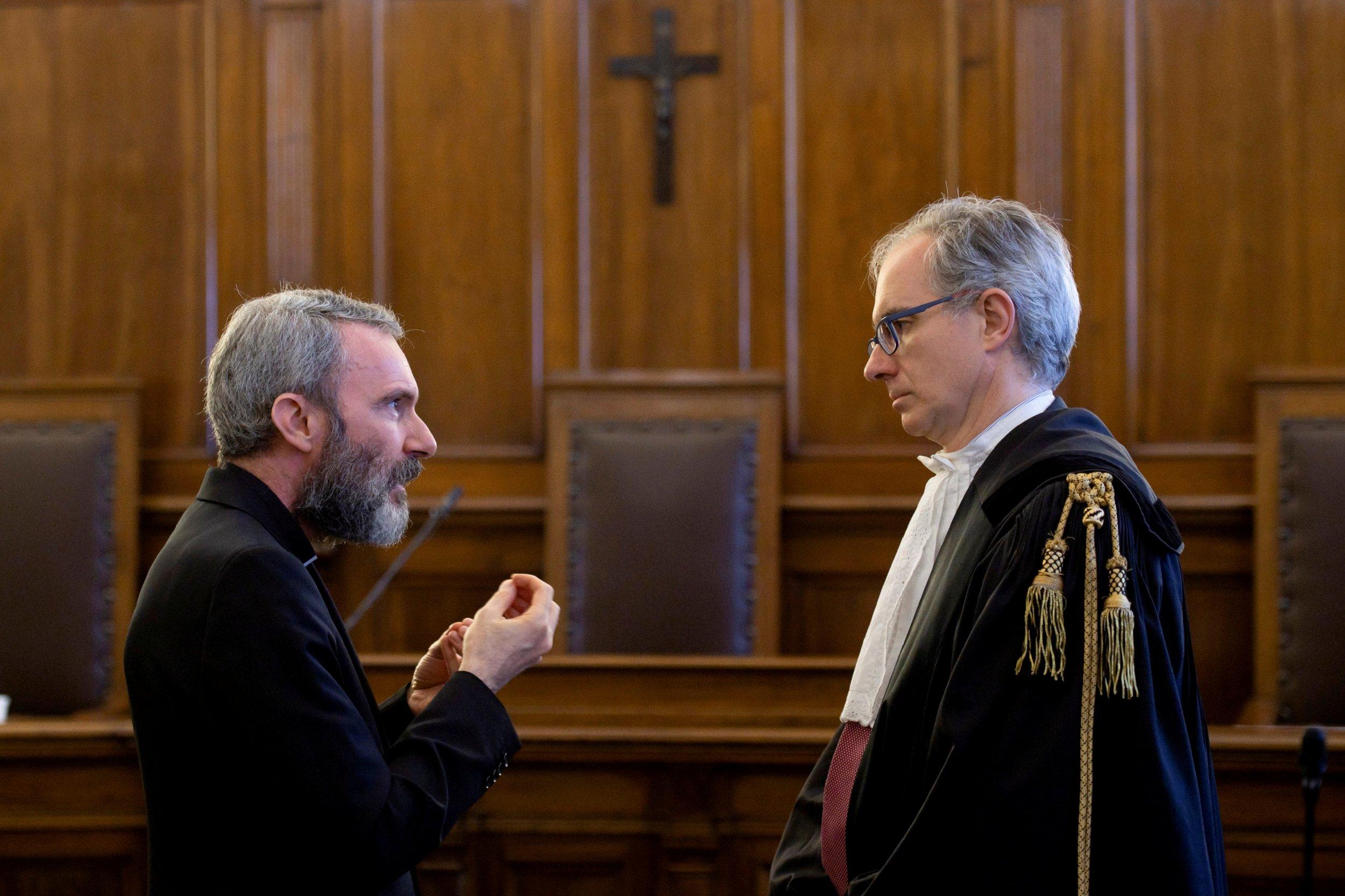 Monsignor Carlo Capella