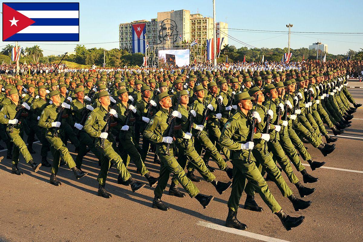 51 Cuba