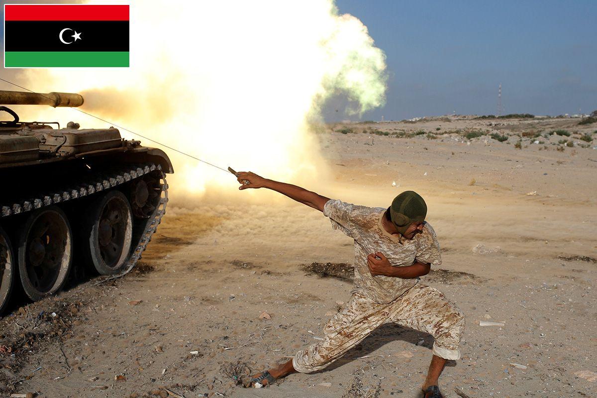 53 Libya