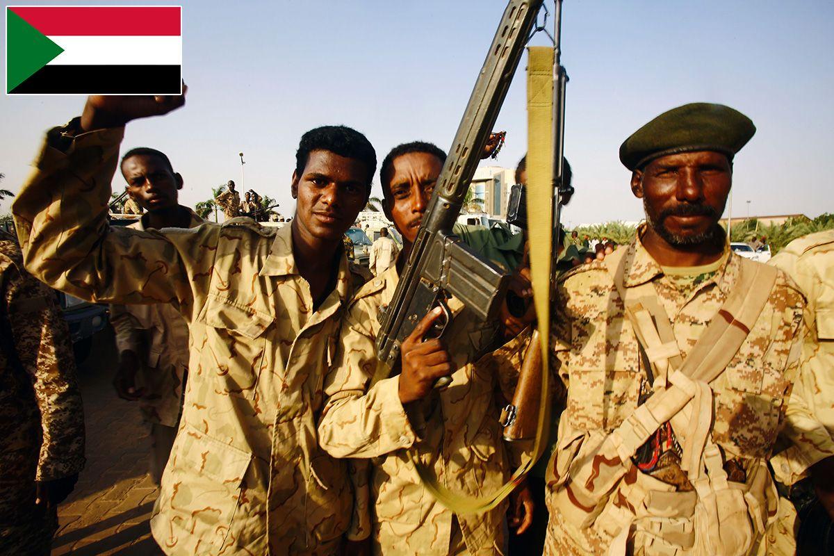 55 Sudan