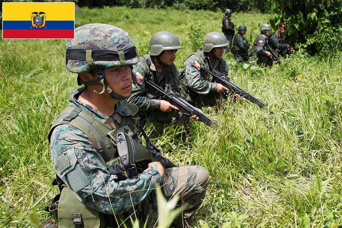 56 Ecuador