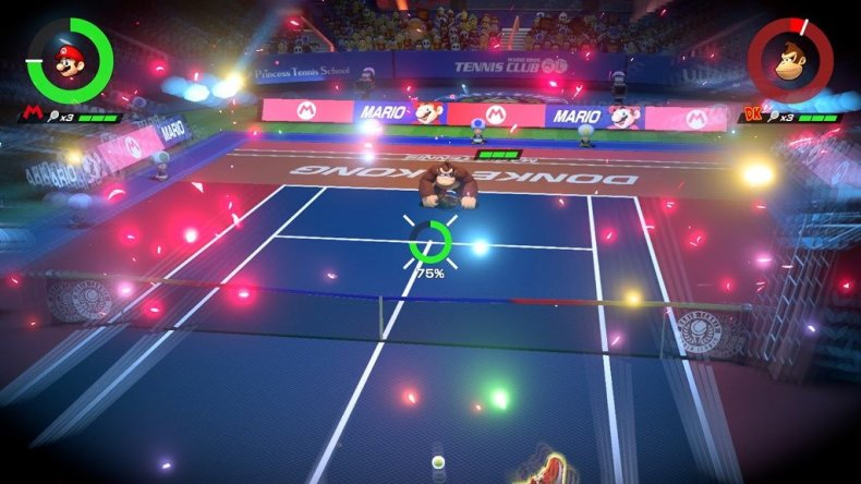 mario tennis aces zone shots