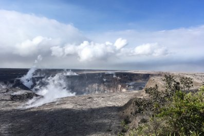 usgs crater