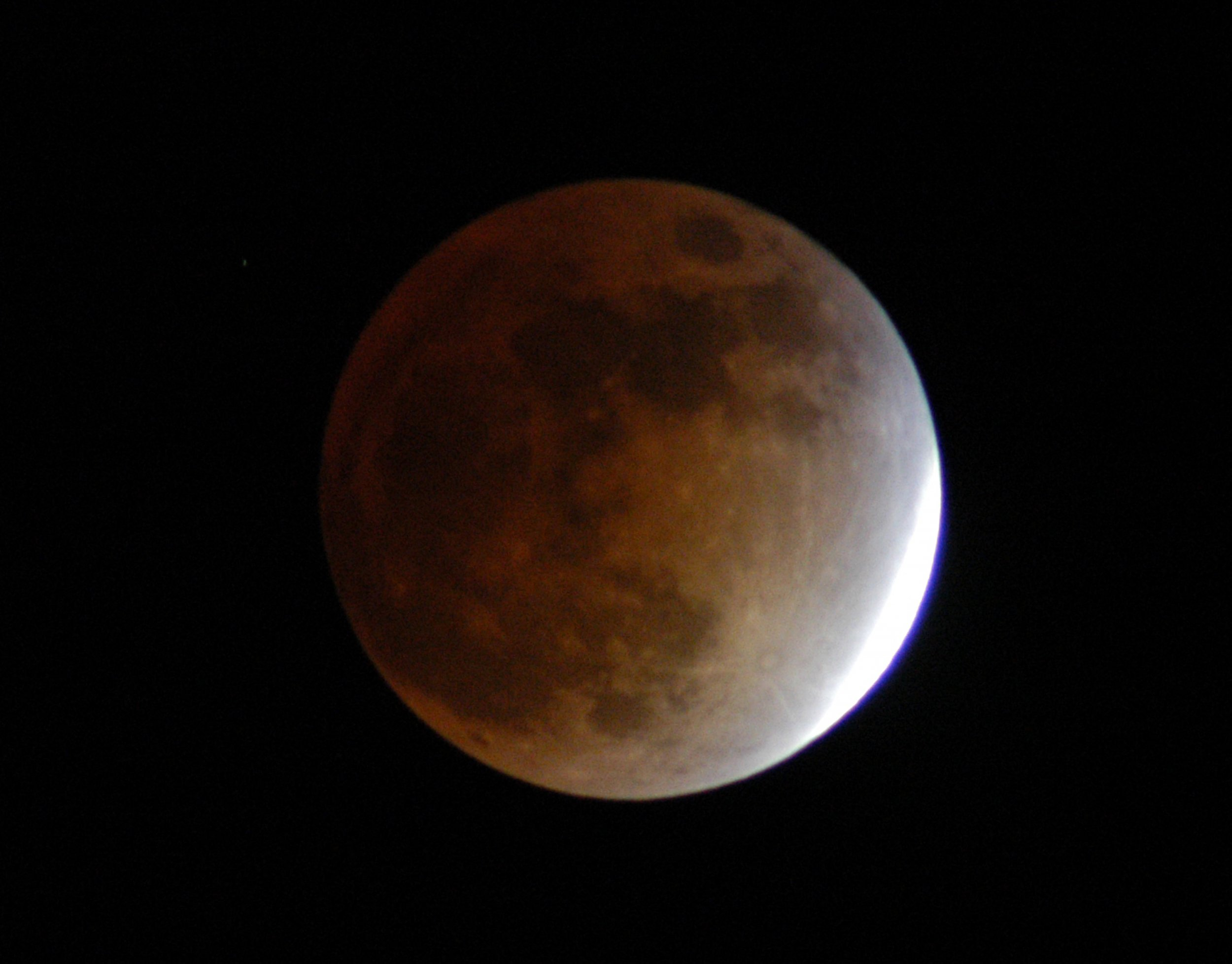 Blood Moon: No, the Lunar Eclipse Doesn't Signal an ...