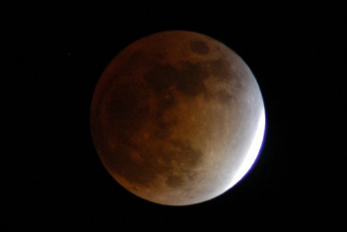 Lunar Eclipse 2019: Ancient Blood Moon Myths From Around the