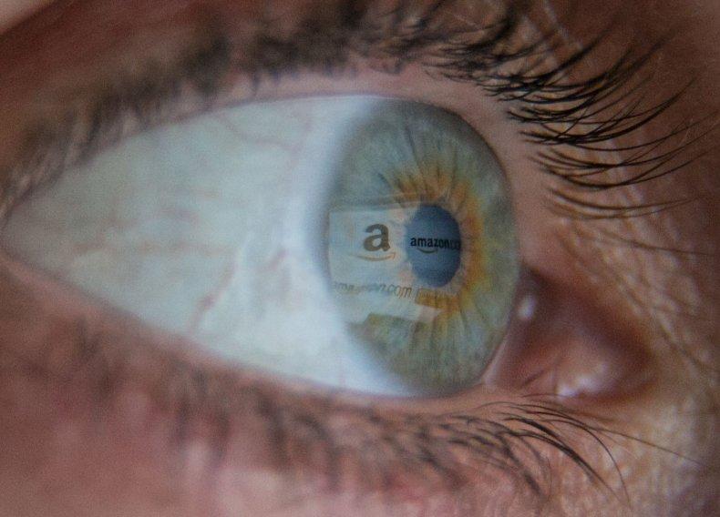 Amazon Eye