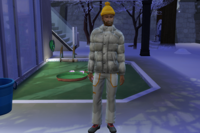 winter sims 4 seasons